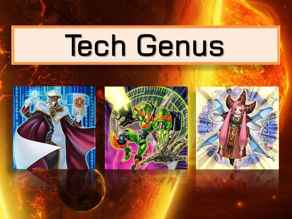 Techgenus